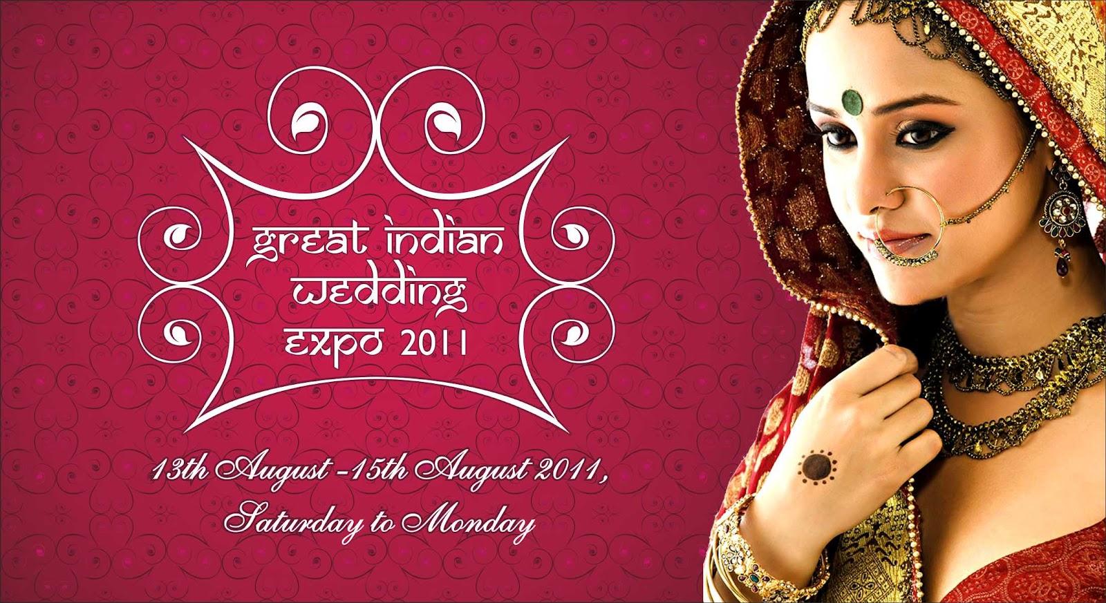 Great Indian Wedding Expo 2017