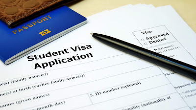 What Kind of U.S. Visa Do I Need to Study In The USA?