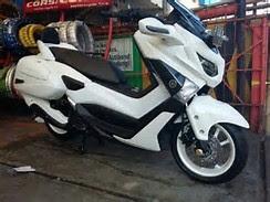 Harga Cover Body Yamaha NMAX Fullset Depan Belakng Terbaru