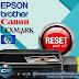 Reset Pack+Reseteadores de impresoras [Epson, Brother, Canon, Lexmark y HP] 2017