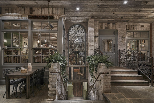 The Botanist Birmingham - To Become Mum
