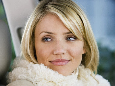 The Girl Who Couldn't Wear Make-up and other tales: The ... Cameron Diaz Movies 2006