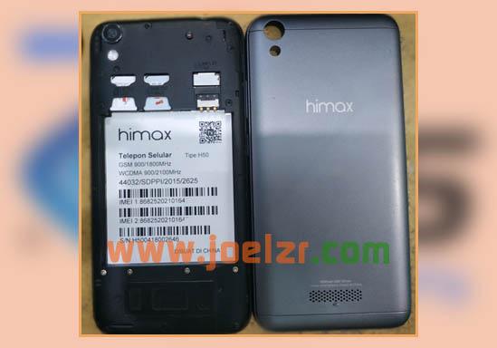 Himax H50 M2 Plus Matot