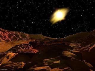 Merkürün Güneşe Uzaklığı