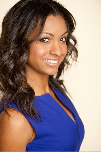 Eboni williams mother
