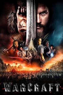 Warcraft: O Primeiro Encontro de Dois Mundos – Dublado (2016)