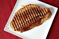 Сэндвичи Панини: коллекция рецептов
