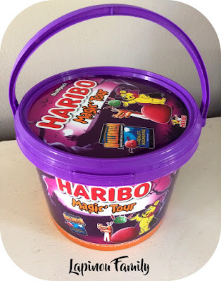 haribo magic tour 1