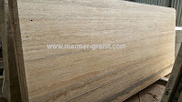 marmer travertine roman silver