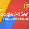 Apa Itu Google Adsense Bagaimana Cara Kerjanya