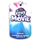 My Little Pony Spike My Little Pony the Movie Dog Tag