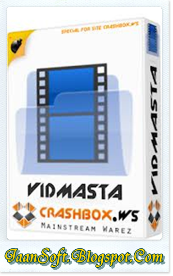 Download VidMasta 21.5 For Windows Full Version
