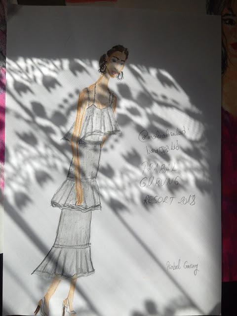 #modaodaradosti #fashionillustration