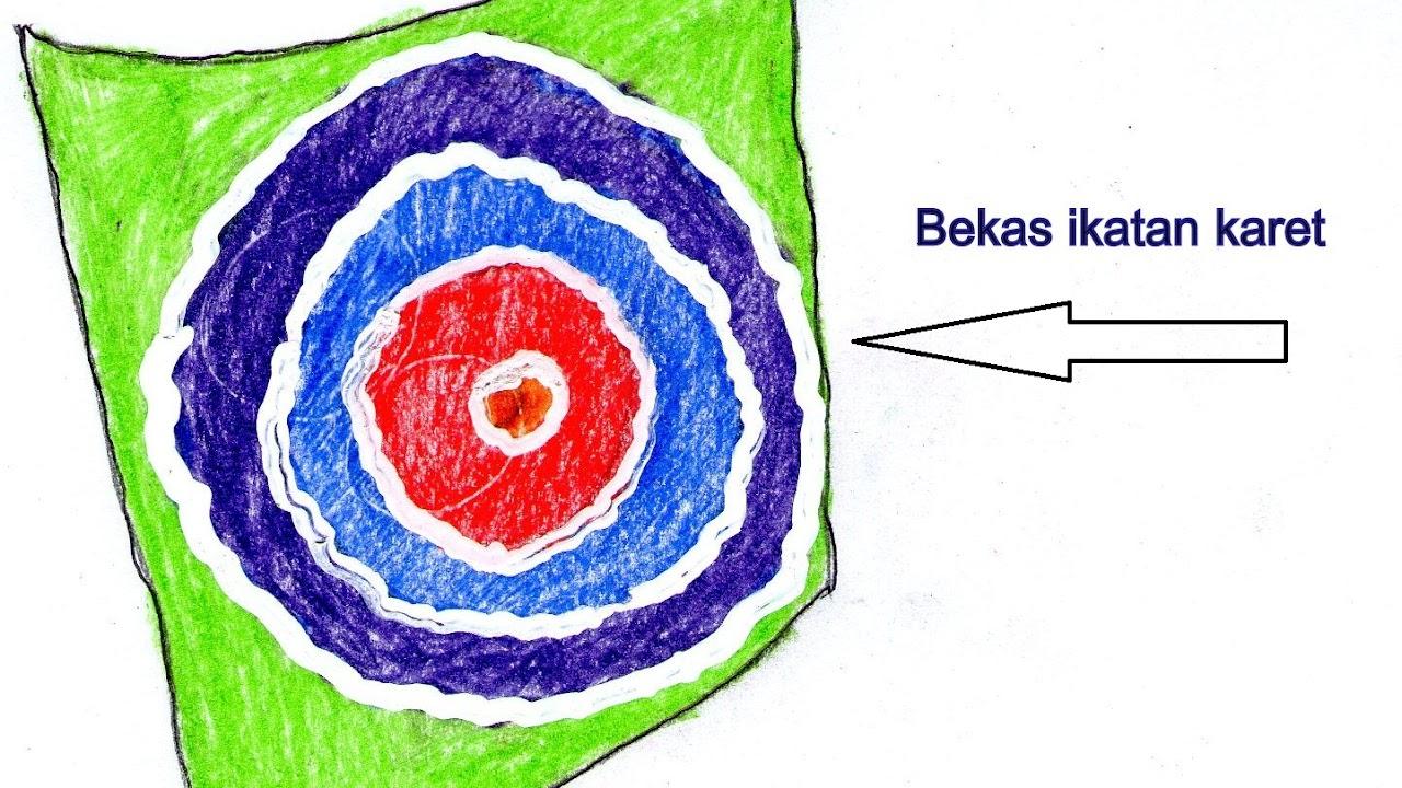 Cara Membuat Kaos Batik - Desain Kaos Menarik