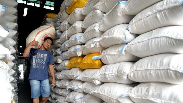 Ini 5 Kejanggalan Dalam Impor Beras Pemerintah. Nomor 4 Bikin Miris Petani
