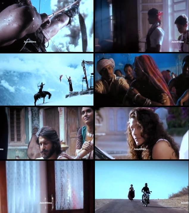 Mirzya 2016 Hindi DVDScr