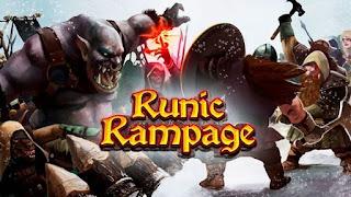 Runic rampage free