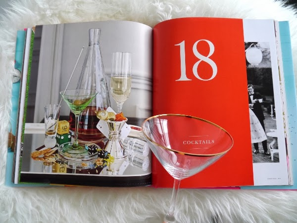 Kate Spade Things We Love #18: Cocktails