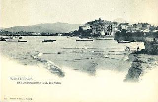 fuenterrabia 1900