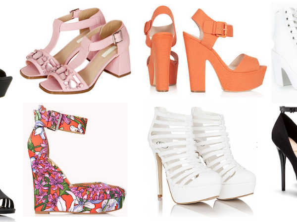 Wishlist #54 - Shoe Love