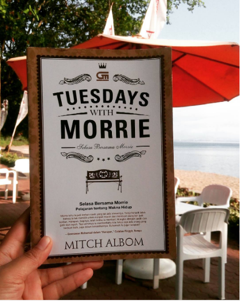 a review of mitch alboms tuesdays with morrie Tuesdays with morrie reflection paper essay  tuesday morrie mitch albom book review] 1163 words (33 pages) tuesdays with  morrie schwartz was mitch alboms.