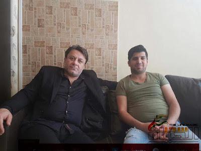 المخرج السوري محمد عبود يستعد مع المنتج مهند الشيخ في وصية المرحومة