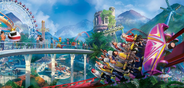 Planet Coaster Tips and Tricks