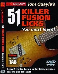 Fill Lick library killer guitar