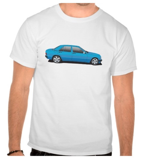 Buy Mecedes t-shirts