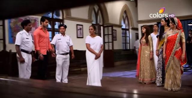 Sinopsis Swaragini ANTV Episode 55