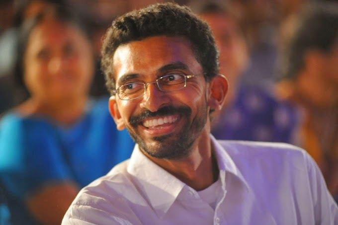 Telugu Director Sekhar Kammula Family Photos
