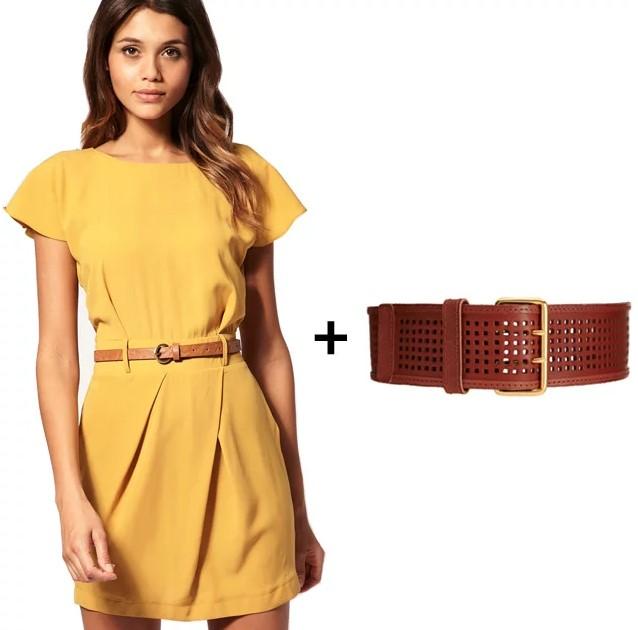 Breite Gürtel Für Kleider