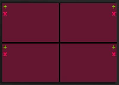 تشغيل اكثر من فيديو في نفس الوقت ( VLC )