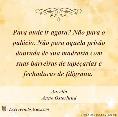 Aurelia - Anne Osterlund