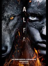 pelicula Alfa (Alpha) (2018)