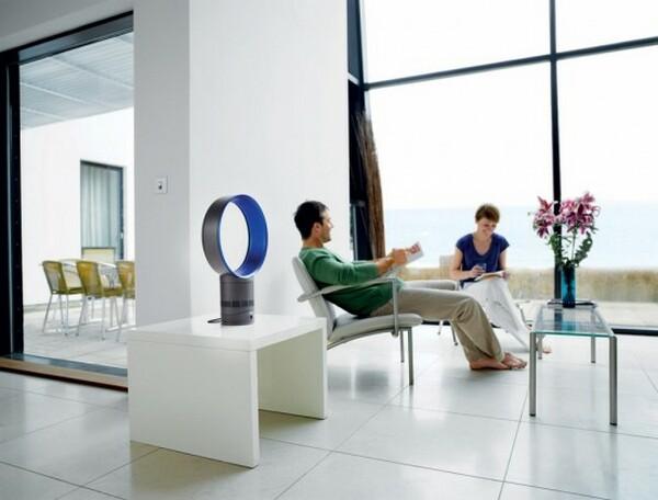 Dyson Air Multiplier Bladeless fan