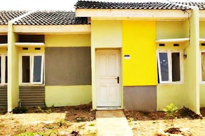 Perumahan Cikarang Karang Anyar Residence Kab. Bekasi