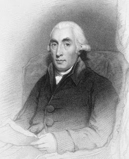 Joseph Black (1728 - 1799)