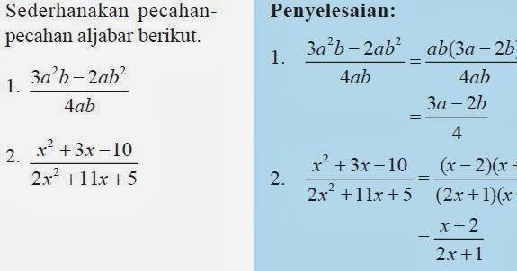 Contoh Himpunan Matematika Diskrit - Gontoh
