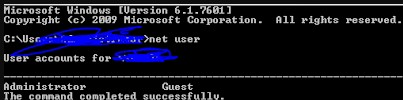 Cara Mengetahui Password Admin Di Laptop dan Komputer