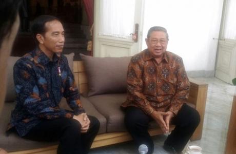 Ketika Warga Pacitan Anggap Jokowi Lebih Membumi dari SBY