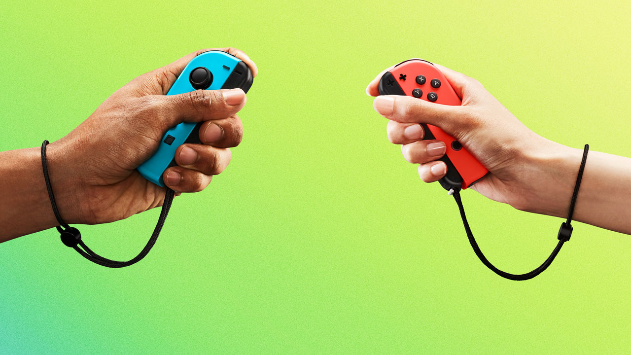 1 2 Switch Game Review Nintendo How To Unstuck Joy Con Console With Zelda Bow Is For Any Owner Who Interested In The Technology Of Controllers Or Anyone Wants A Short And Simple