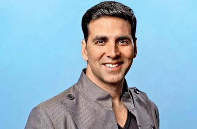 Top Ten Highest paid Bollywood Actors (Male)/Akshay kumar