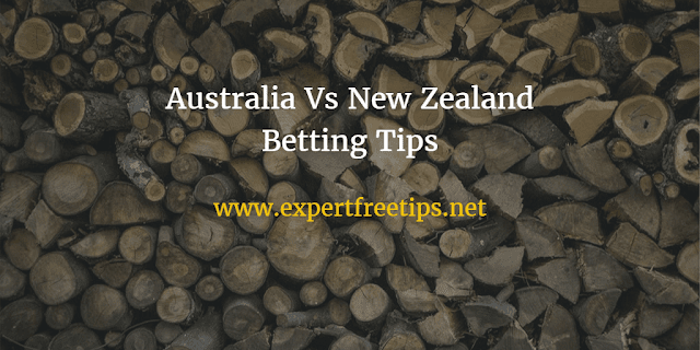Australia vs New zealand betting tips