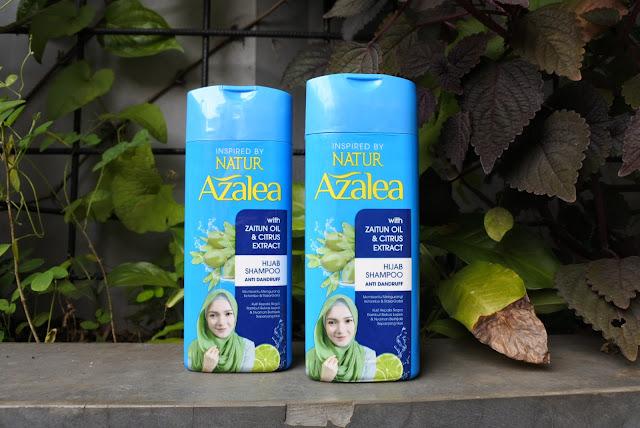 Produk baru Azalea – Beauty from Sunnah