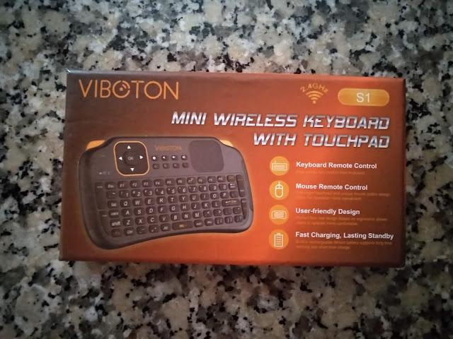 Viboton S1