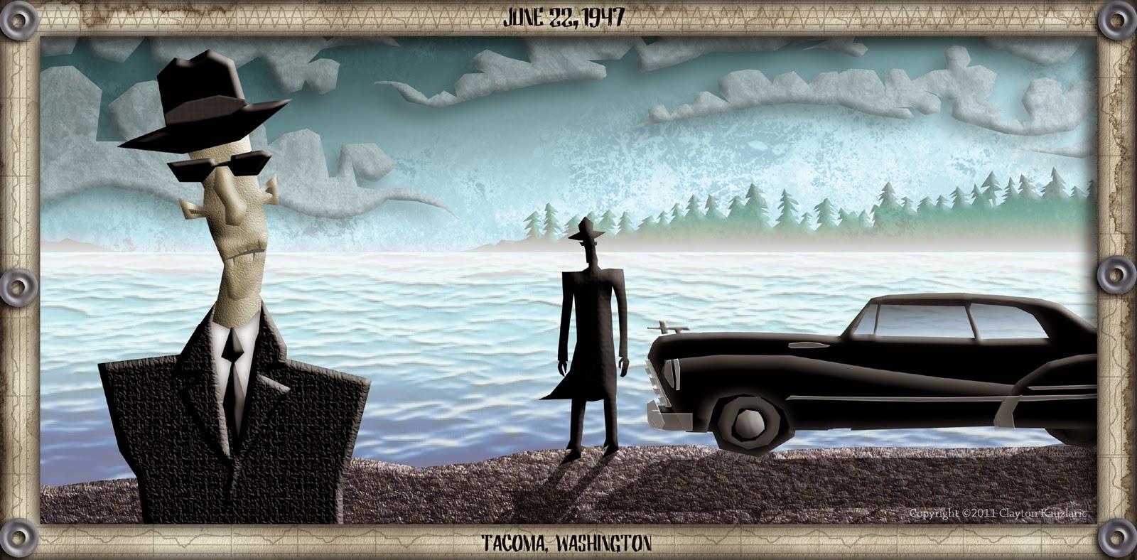 Resultado de imagen para Harold Dahl men in black