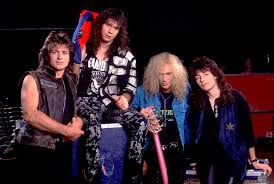 goup band Mr.Big