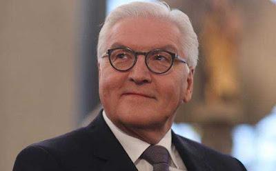 पूर्व विदेश मंत्री फ्रैंक वाल्टर स्टेन्मीयर जर्मनी के नए राष्ट्रपति चुने गए