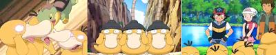 Pokemon Capitulo 35 Temporada 11 Los Psyduck Llegaron Ya